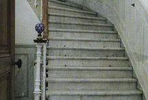 Hallways, Foyers & Stairs