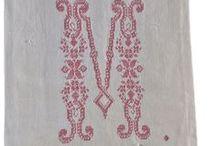 Textiles, Linen & Pillows