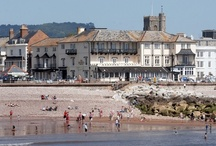 The Bedford Hotel, Sidmouth / Heritage charm. One of the first Regency buildings in Sidmouth and we are dog friendly