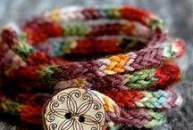 Inspiration for handmade jewellery