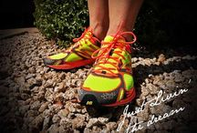 Running Cute / by Sole Sports Running Zone