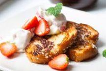Desserts/Jälkiruoat / Delicious desserts/Herkulliset jälkiruoat