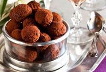 Chocolate/Suklaata / Delicious chocolate cakes and dessers