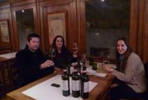 Tuscany Wine Trail / The perfect experience for wine lovers... www.florencetown.com