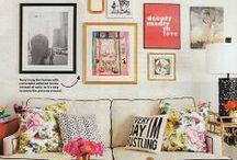 To Live / Architecture, furniture and decor ideas