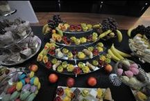 candy/fruit bar