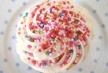 Sweets / Anything sugary!