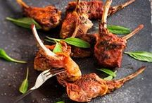 Barbeque - Grillaus / Great barbeque recipies - Herkullisia grillausreseptejä