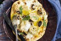 Pizza - parhaat pizzat ikinä / Delicious pizza recipies, Herkulliset pizzareseptit