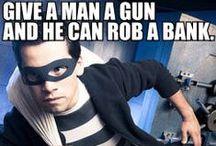 Banking Humor / Banking jokes :)