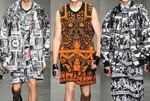Spring summer 2015 / by SI-Ra Wit