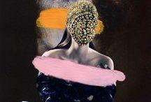 Fashion art / by SI-Ra Wit