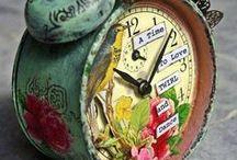 awesome clocks