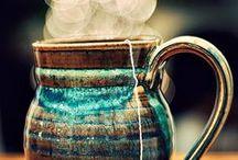 Coffee & Tea & Cookies