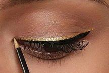 Make Up And Nails / Makeup and nails