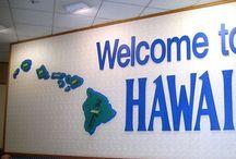 Hawaii / by Kei