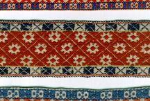 Ручное ткачество / Weaving