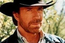 Chuck Norris Humor / Chuck Norris jokes