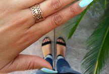 [ nails ] / nailed it.✖️