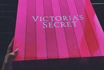 [ victoria's secret ] / vs && vs PINK ✖️