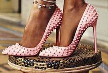 Shoe Haven / Keep your head, heels and standards high- ALWAYS.