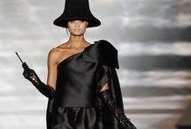 "Trendy / ""Elegance is Refusal"" Coco Chanel"
