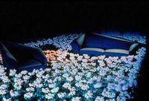 IL MATTATOIO / Allestimento della collezione Pallucco 1989 / 90 presso l'ex mattatoio di Milano