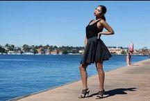 Autumn/Winter Shoot / Our latest Autumn/Winter photo-shoot featuring the beautiful Rachel Tee Tyler!