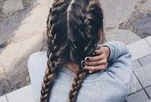 [ tangles ] / luscious locks. ✖️
