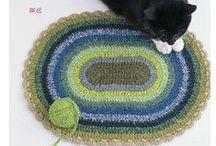 вязание по-мелочи / crochet