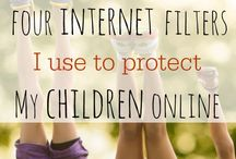 Digital Citizenship & Safety