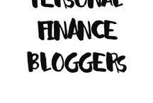 Personal Finance Bloggers / The best of personal finance blogs!    Important: repin one pin for each that you leave. Vertical pins only please.