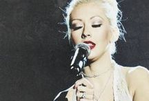 Christina Aguilera / My fav pics of Xtina