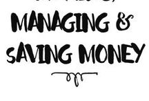 Homely Economics:  Making, Managing & Saving Money / Here you'll find my posts related to thrifty living, five frugal things we do every week and all things budget conscious. It's about saving money and making the most of the money you have, as well as making a bit more money too.