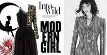 Trends F/W 2017-2018 (Fashion & Beauty)