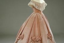 Historical Fashion / by Tara Roberts