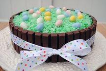 Easter / by Jennifer Kirby-Smith