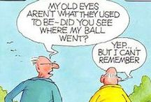 Golf Funnies / Laugh out loud!!