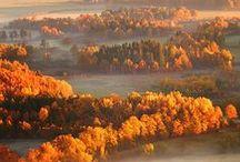 Lovely landscapes