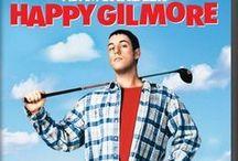 Golf Movies