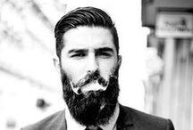 Les barbes / Nos coups de cœurs barbus