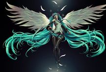 Fairies all around us / by Tana Abazi