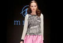 Fashion Weekend w Warszawie / Kolekcja Messo na Fashion Weekend w Warszawie