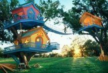 TREE HOUSES & more / BUY YOUR DREAM HOME at http://www.lasvegashomeslv.com/