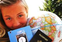 DD Homeschooling / Mission-minded and creative ideas for homeschooling