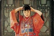 chinese oil paintings