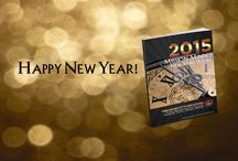 DD New Year's Guide / January 2015 #missionmidedguide for New Year's Prayer