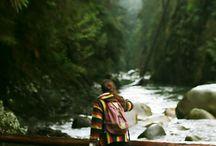 """Travel / """"Życia nie mierzy się ilością oddechów, ale ilością chwil, które zapierają dech w piersiach"""" – Maya Angelou"""