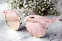 Inspiration | Sunglasses / Sunglasses collection