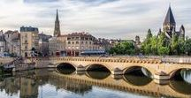 Rencontres à Metz / Rencontre sur Metz